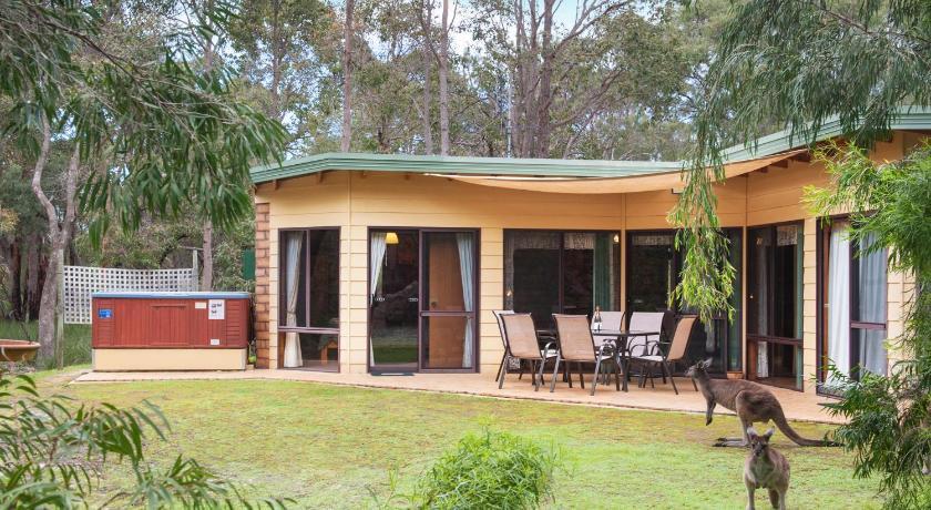 Hotel Yelverton Brook Eco Spa Retreat