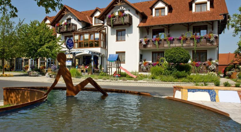 Hotel Garni Thermenoase (Bad Blumau)