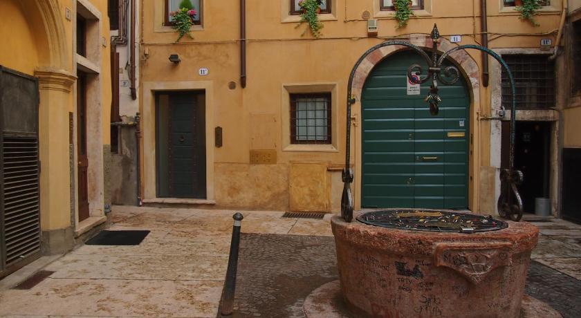 B&B Delle Erbe in Verona
