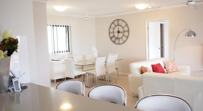 Edge Apartments Cairns