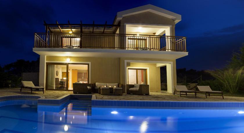 Villa Di Capri, Villa, Skala, Kefalonia, 28086, Greece