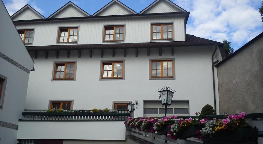 Hotel die Traube (Admont)