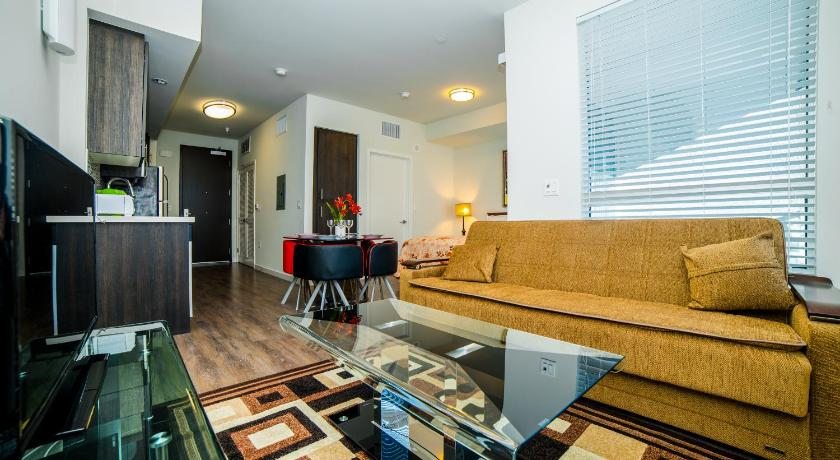Downtown Penelope Apartment (Los Angeles)