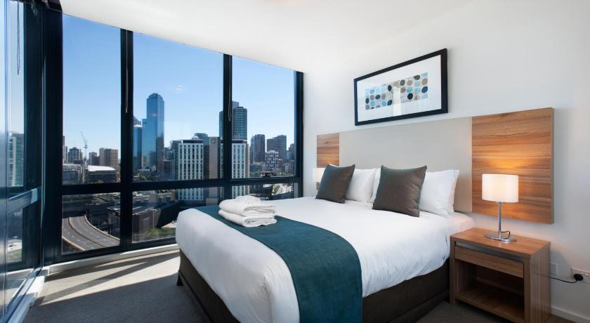 Condo Hotel Short Stay Apartments MP Deluxe