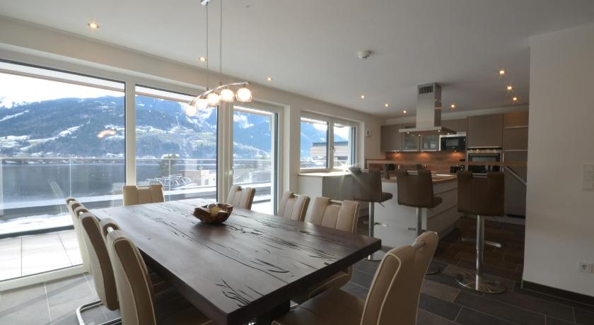 Alpin & Seeresort, Penthouse 21 by Alpen Apartm... (Zell am See)