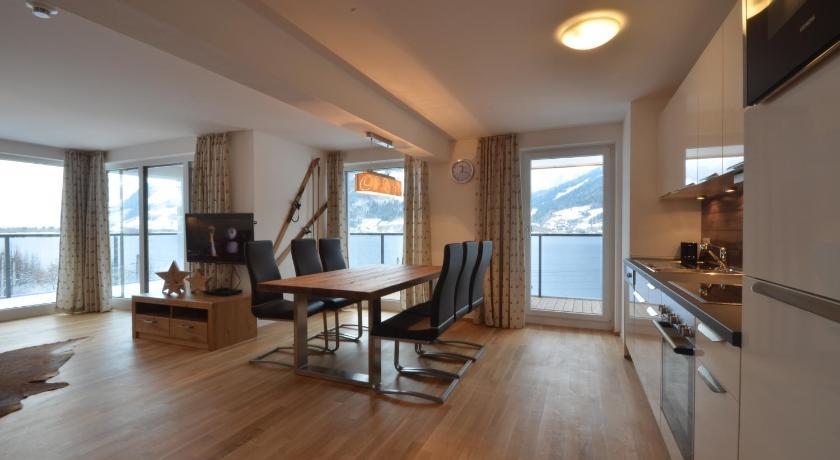 Alpin & Seeresort, Top 29 by Alpen Apartments (Zell am See)