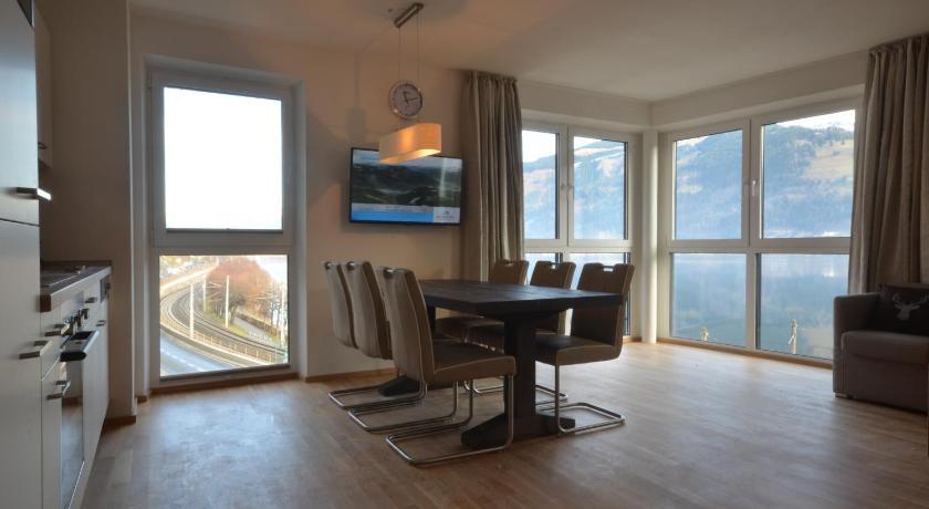 Alpin & Seeresort,Top 12 by Alpen Apartments (Zell am See)