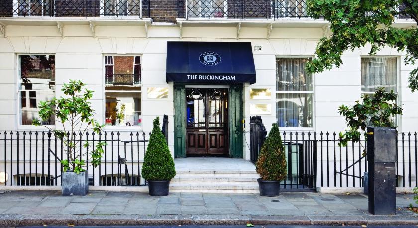 London Escorts Near Grange Buckingham Hotel
