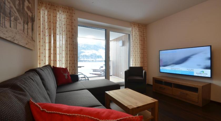 Alpin & Seeresort,Top 23 by Alpen Apartments (Zell am See)