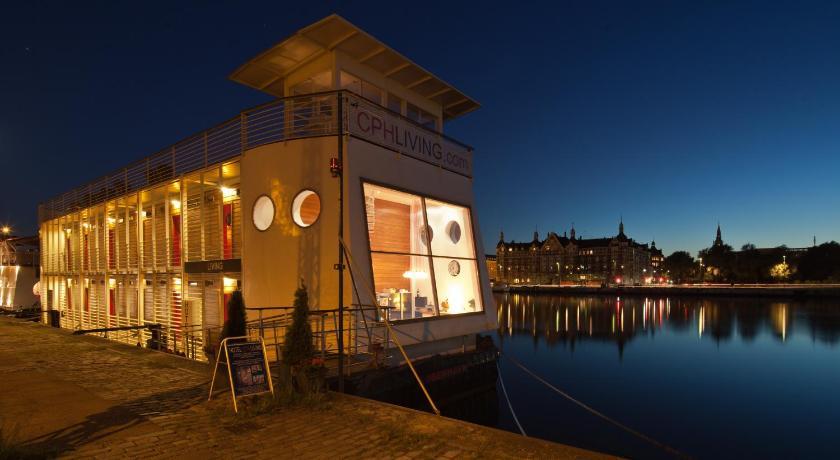 Hotel CPH Living (Kopenhagen)