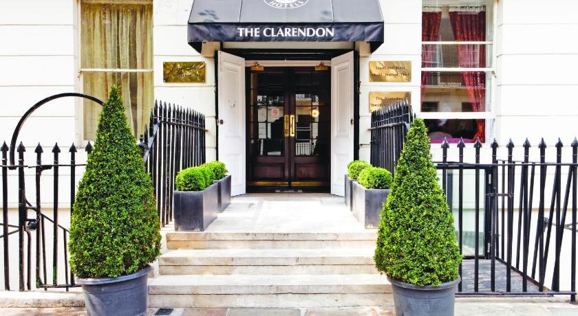 London Escorts Near Grange Clarendon Hotel