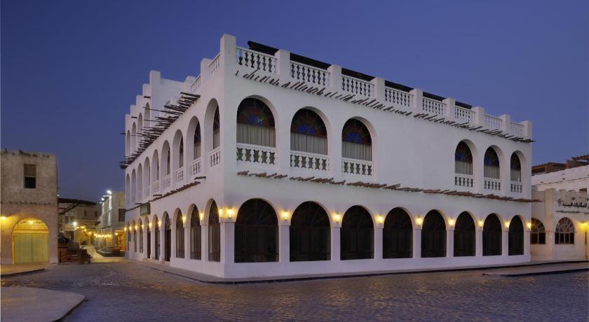 Al jomrok - souq waqif boutique hotel