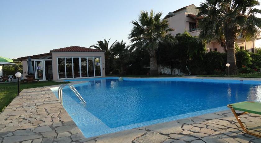 Pardalakis Studios, Hotel, Gerani, Chania Region, 73014, Greece