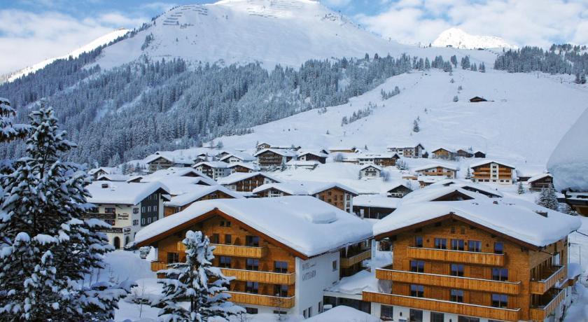 Hotel Gotthard (Lech am Arlberg)