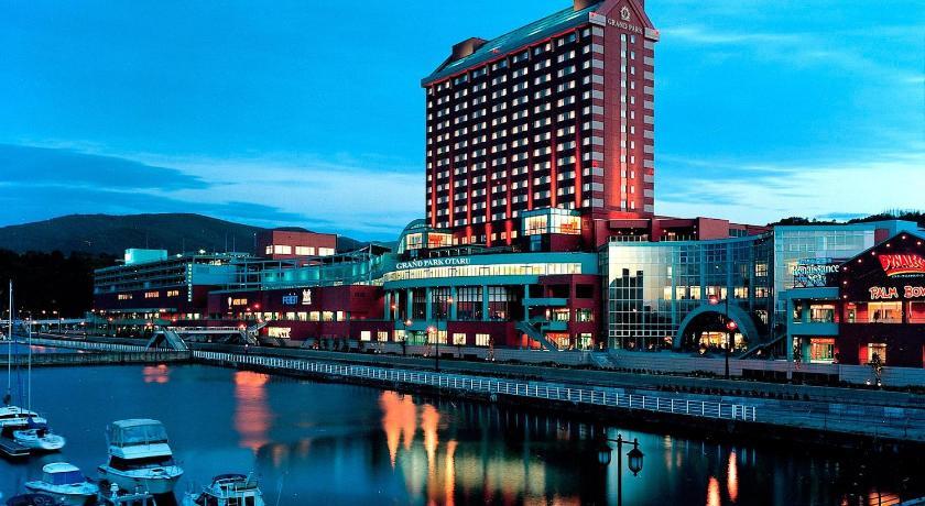 Grand Park Otaru Hotel グランドパーク小樽