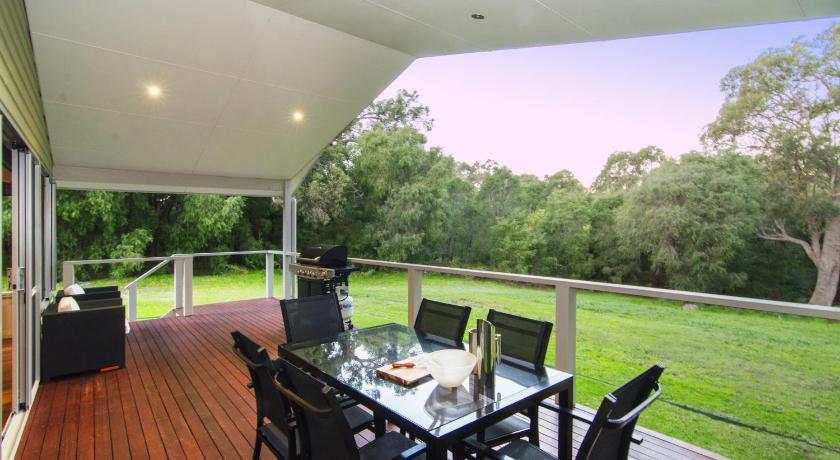 Lodge Acacia Margaret River