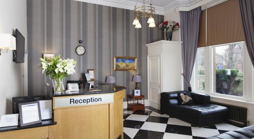 Royal Ettrick Hotel (Edinburgh)