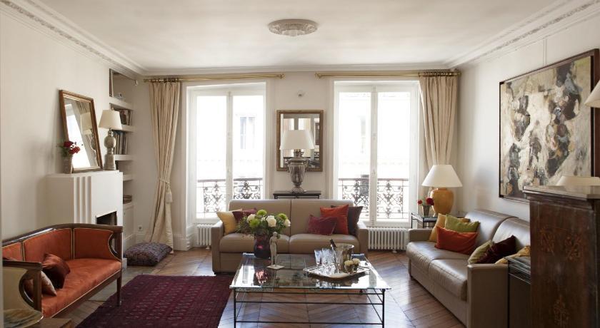 GowithOh Appartement Faubourg Montmartre (Paris)