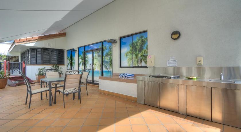 Condo Hotel Regal Port Douglas