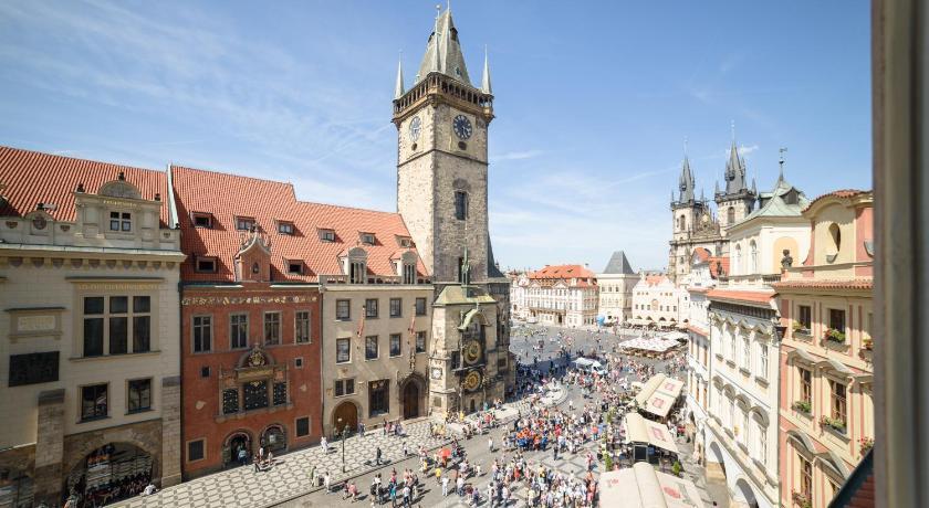 Apartments Old Town Square 27 (Prag)