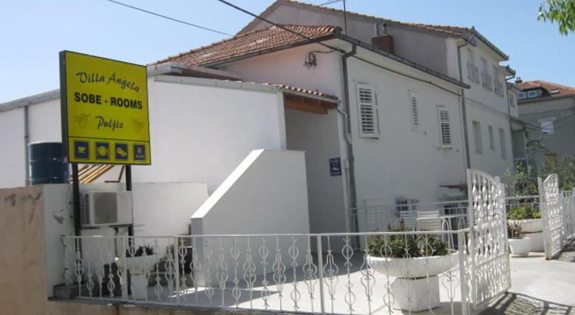 Vila Angela (Split)