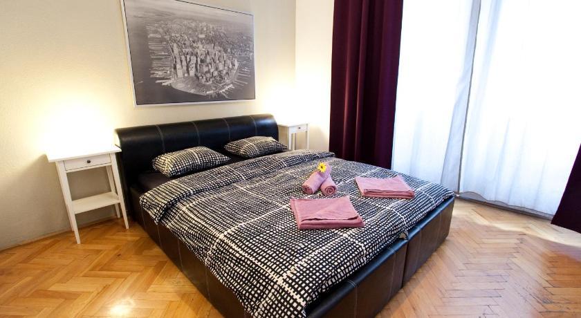 Sweet Opera Apartments (Budapest)