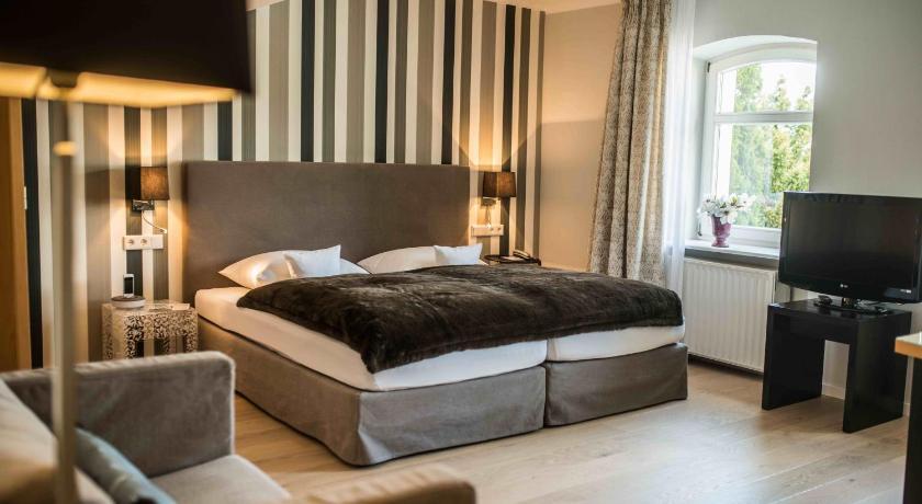 boutique hotel villa anna deutschland eisenach. Black Bedroom Furniture Sets. Home Design Ideas