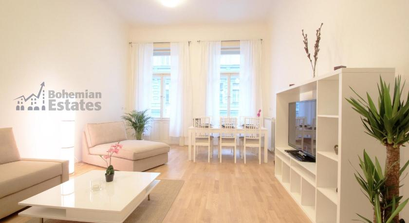 Mánesova Apartment (Prag)