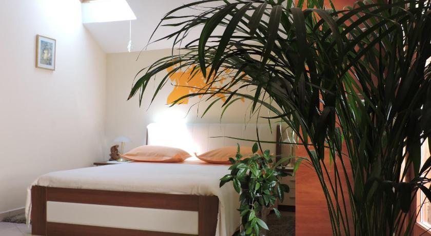 Apartment Sarah Trogir Booking.com Apartments Trogir