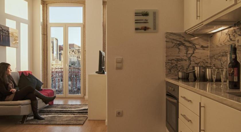Apartamento Infante (Porto)