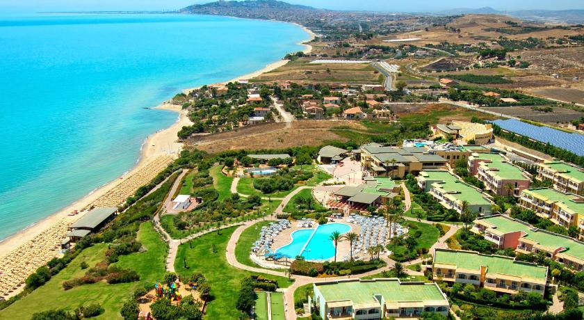 Hotel Taranto Sul Mare