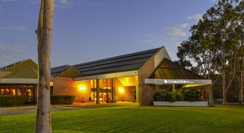 Hotel DoubleTree Alice Springs