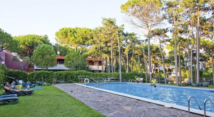 Residence Riviera Complex (Lignano)
