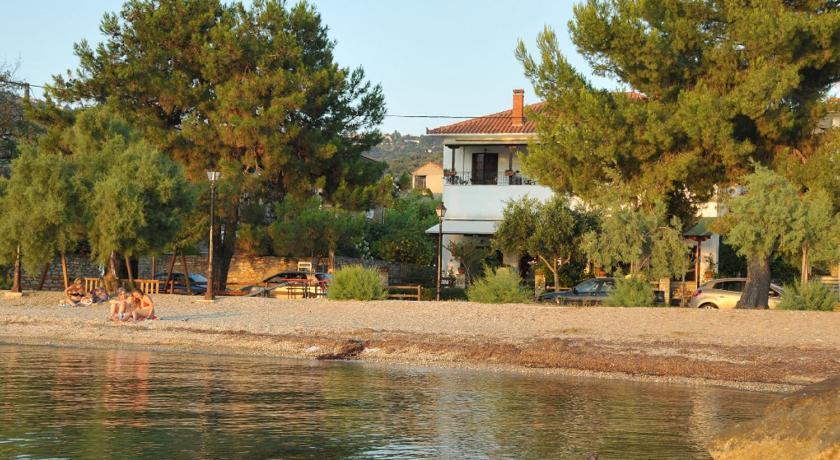 Zouzoula House, Hotel, Agios Lavrendios, Magnesia, 37006, Greece