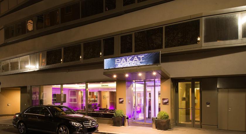 Pakat Suites Hotel (Wien)