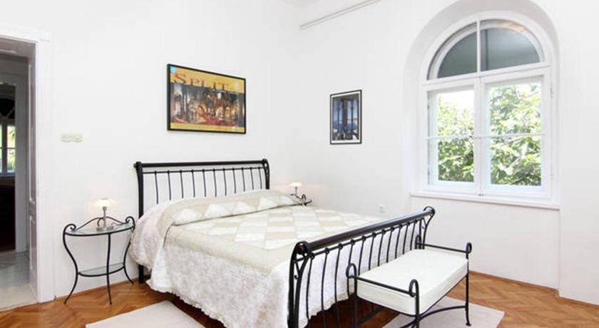 Historic Villa (Split)