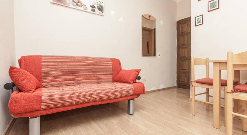 Central Split Apartment in Split