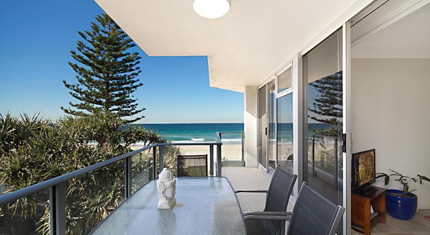 Apartment Hibiscus on the Beach