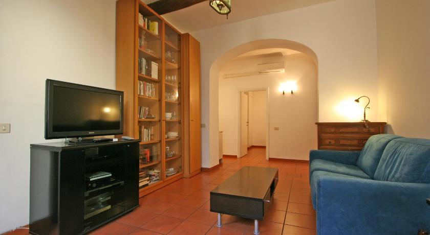 Travel & Stay Apartments - Centro Storico (Rom)