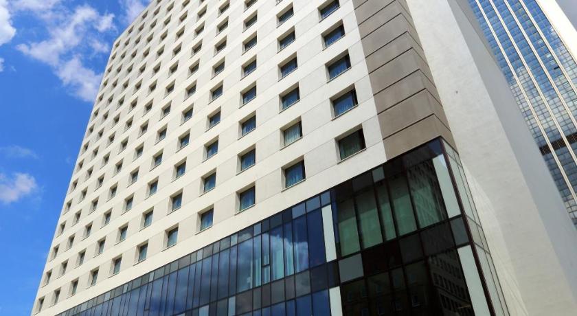 Hampton by Hilton Warsaw City Centre (Warschau)