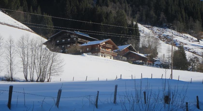 Bauernhaus Stoffenhof (Zell am See)