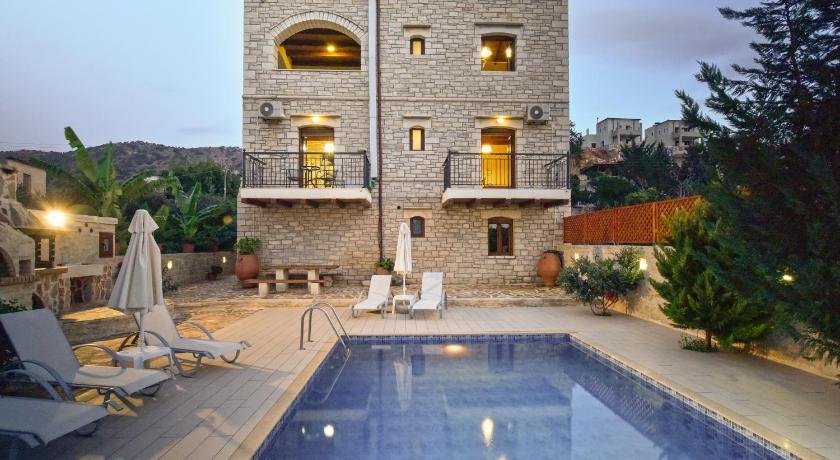 Villa Ahlades, Villa, Ahlades Milopotamou, Crete, 74057, Greece
