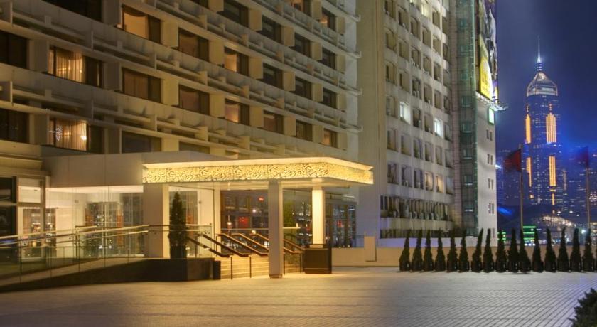 香港,油尖旺,香港,マルコ ポーロ 香港 ホテル / 馬哥孛羅香港酒店(Marco Polo Hongkong Hotel)