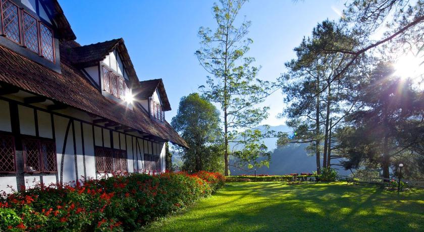 فندق هاوس Lake House