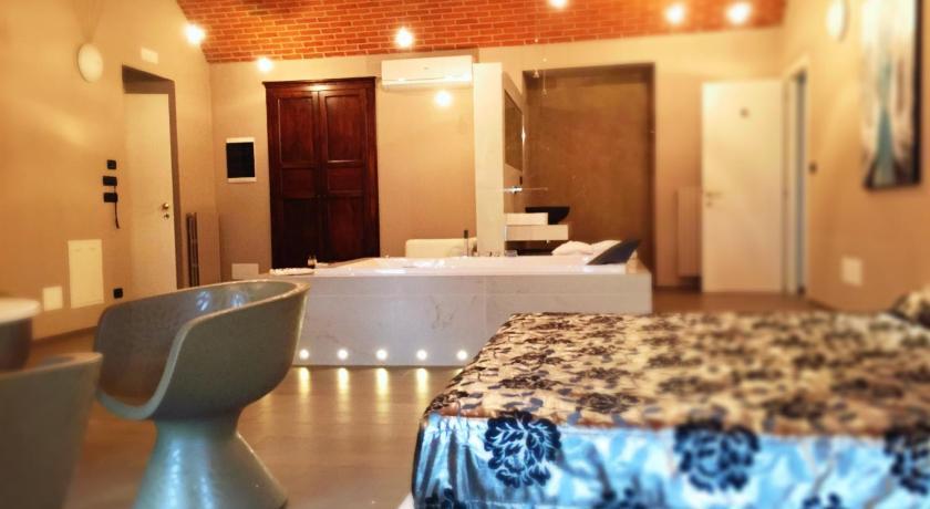 Booking.com: hotel le lanterne   borgo san dalmazzo, italia