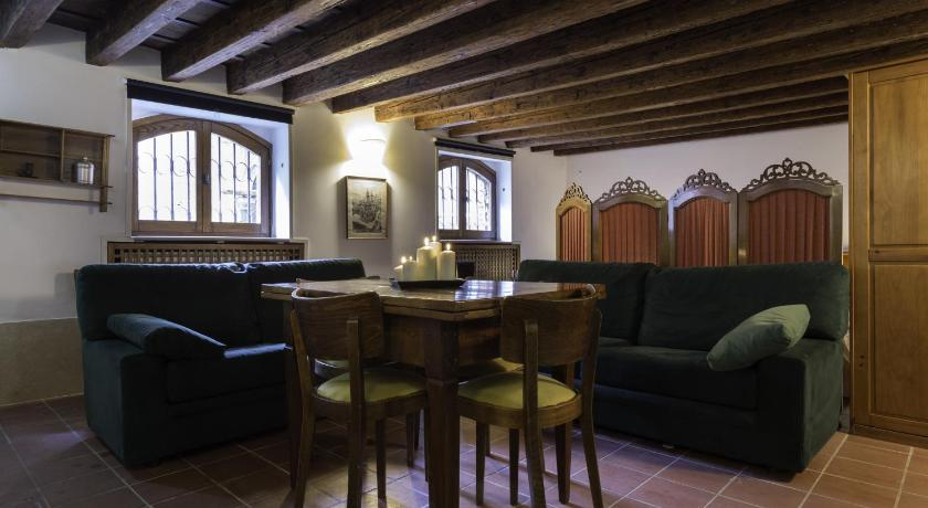 Rent-it-Venice Arsenal House (Venedig)