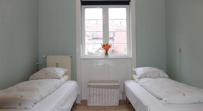 Valmuevej Apartment in Kopenhagen