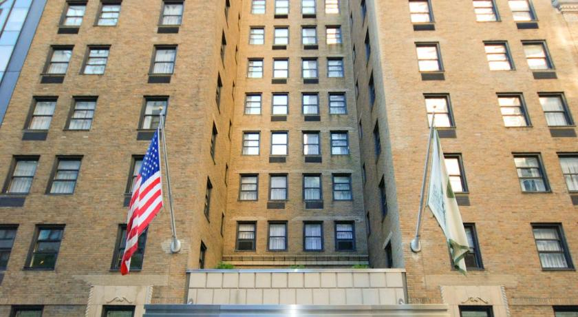 San Carlos Hotel New York (New York)