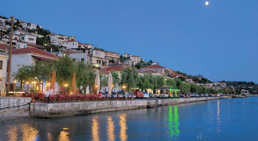 Katia Hotel, Hotel, Afissos, Pelio, 37010, Greece