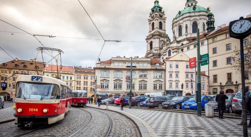 The Nicholas Hotel Residence (Prag)